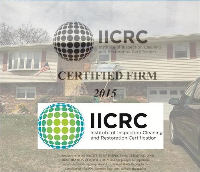 Fire Damage Why Hire IICRC Certified restoration Company?